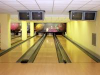 Hotel Lineas - bowling